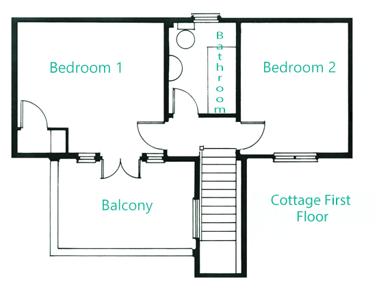 Cottage Plans from The House Designers